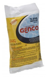 GENCLOR CLORO EST. TABLETES  T-200 GENCO